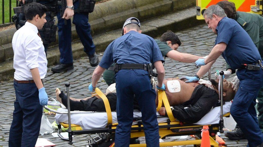 bbc.co.uk - London attack: Khalid Masood identified as killer - BBC News