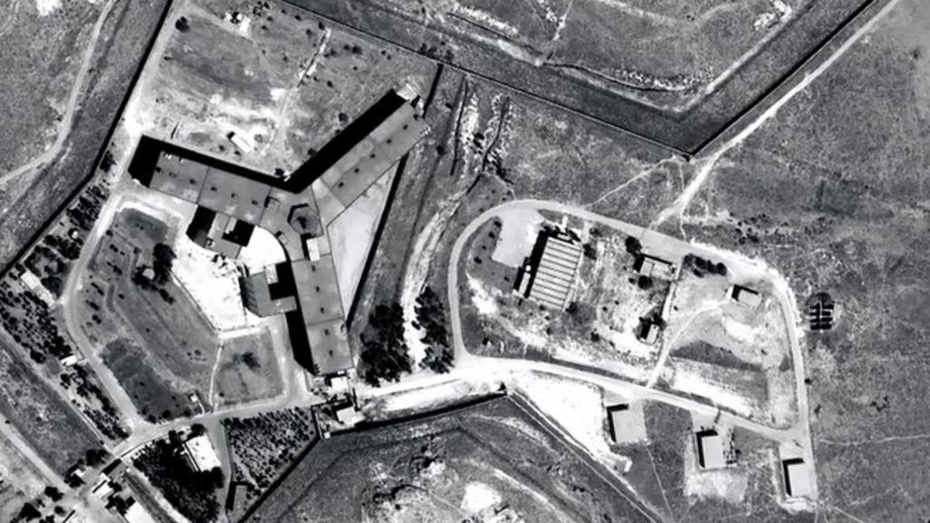 سوريا: تقرير امنستي بشأن الإعدامات في سجن صيدنايا عار من الصحة - BBC Arabic