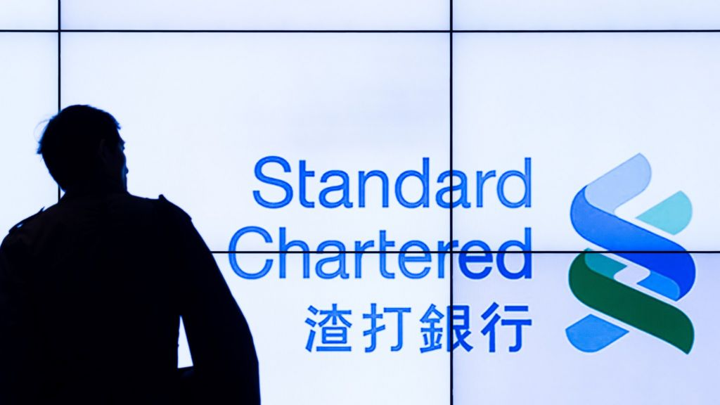 an analysis of standard chartered in london Standard chartered bank's 2017 profit jumps shares up close to 3 percent the london-headquartered bank reported underlying pre-tax profit of 301 billion in 2017— beating estimates by reuters the bank also proposed a full-year dividend of 11 cents per share.