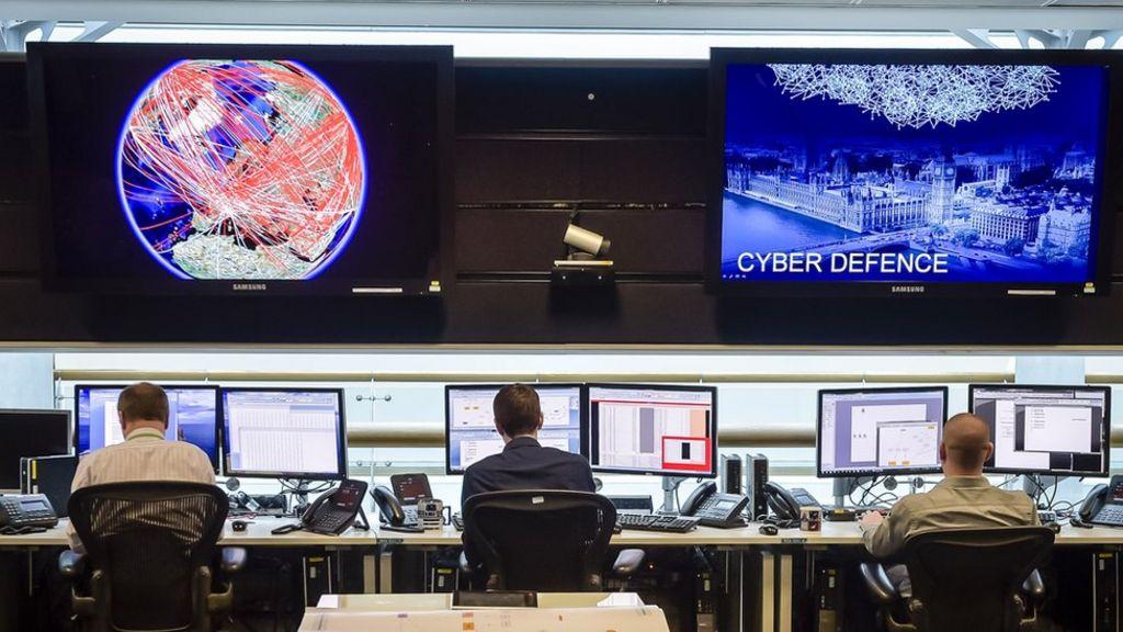 GCHQ Backs Cybersecurity Start-ups in New Cheltenham Hub