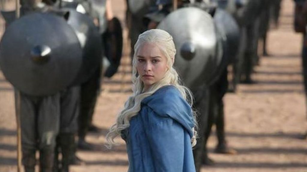 Game of Thrones leads Emmy nominations 2015 - BBC News