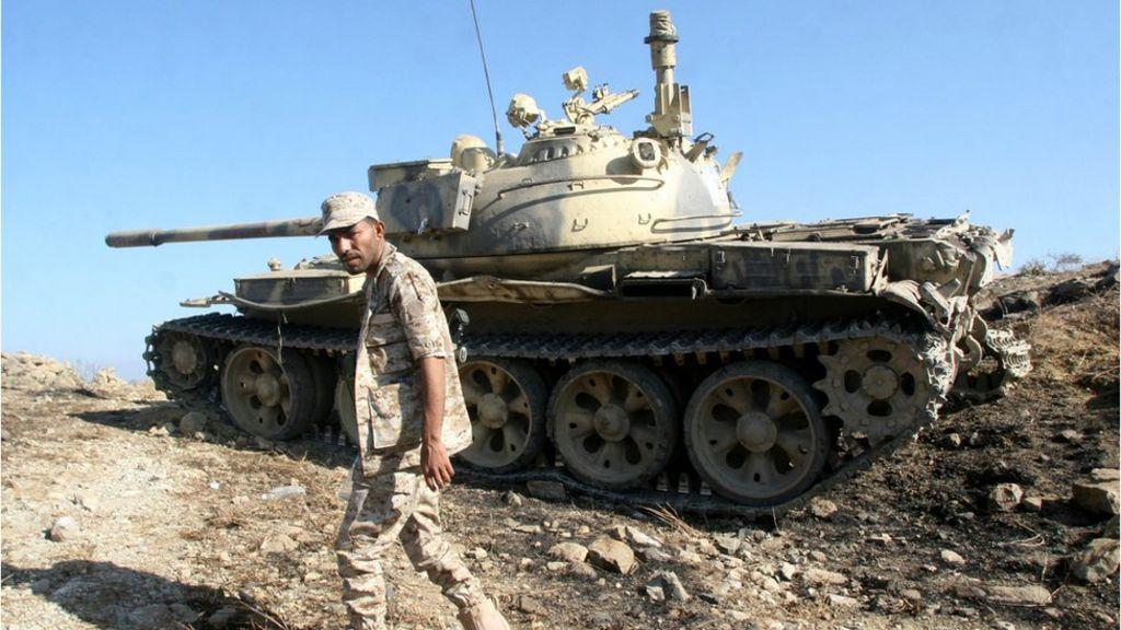 صحف عربية تُبرز انتهاء الهدنة في اليمن وأزمة النوبيين في مصر - BBC Arabic