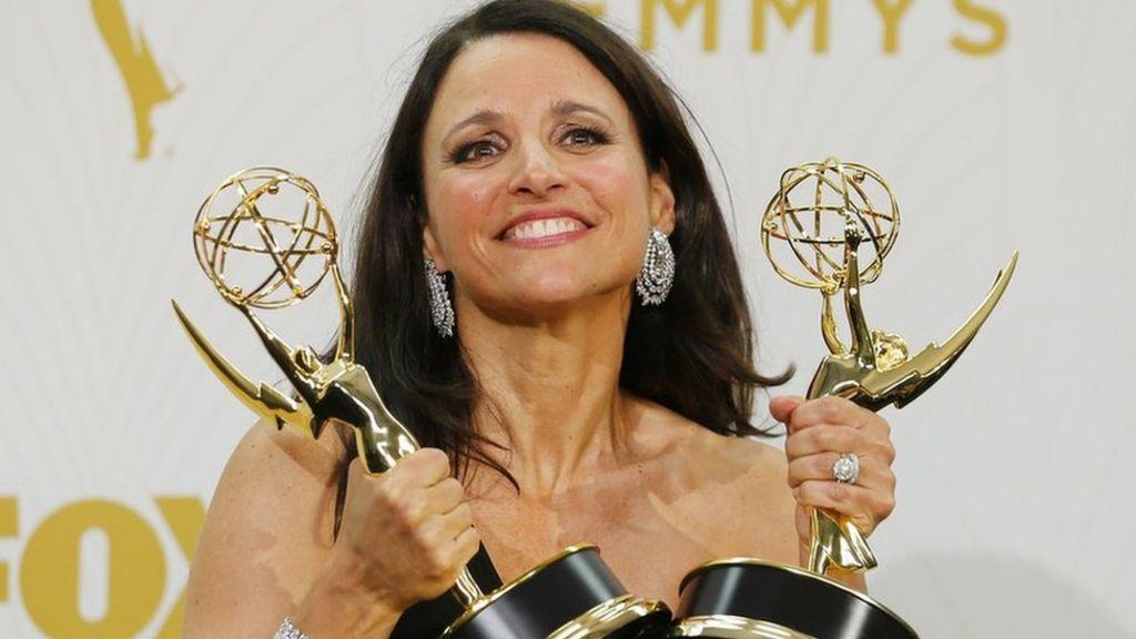 Emmys 2015: Main winners - BBC News
