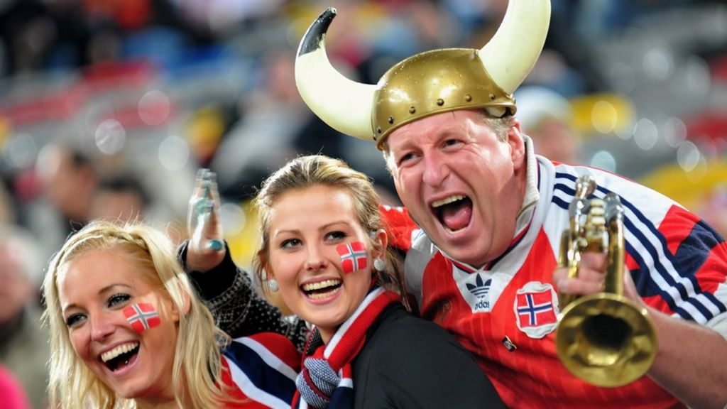 Happiness report: Norway is the happiest place on Earth