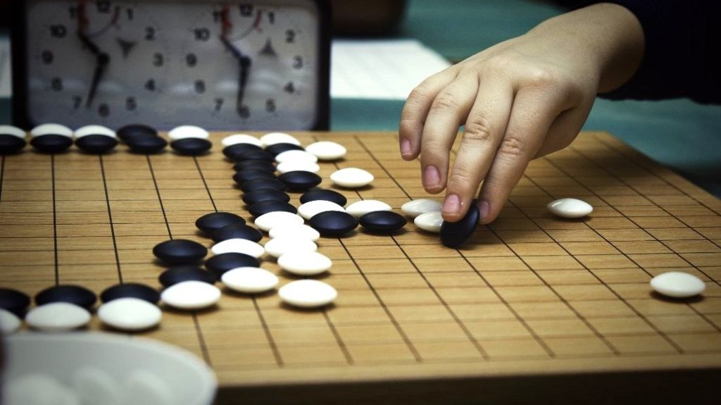 Google achieves AI 'breakthrough' by beating Go champion - BBC ...