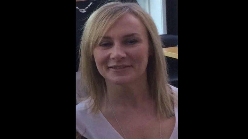 missing glasgow woman suzanne crockett found safe