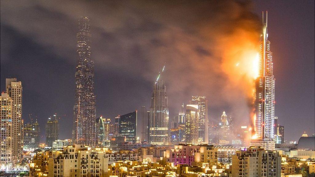 Emirates Visas Services