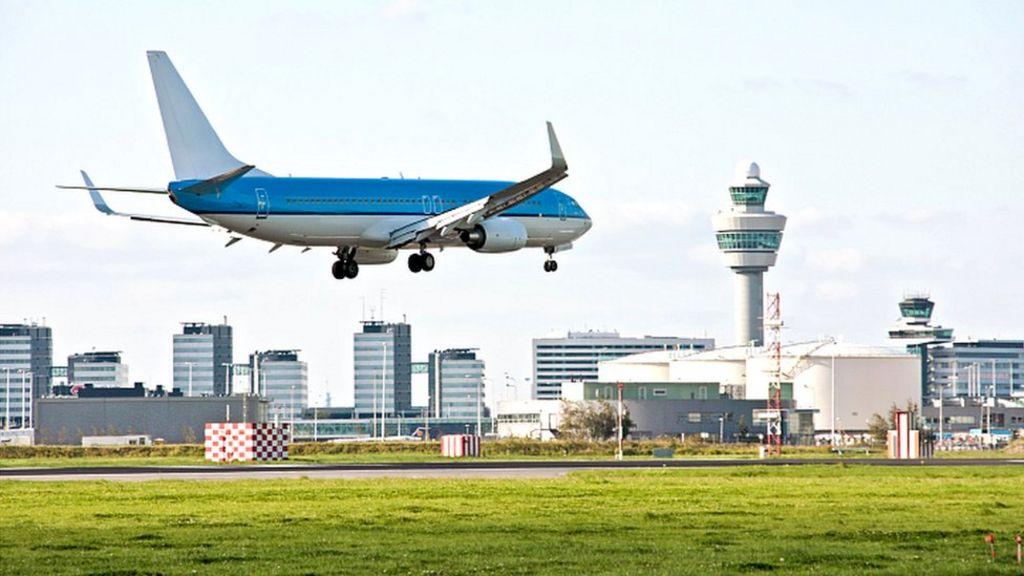 News] Southampton-to-Schiphol KLM flights to s ...   Veooz 360