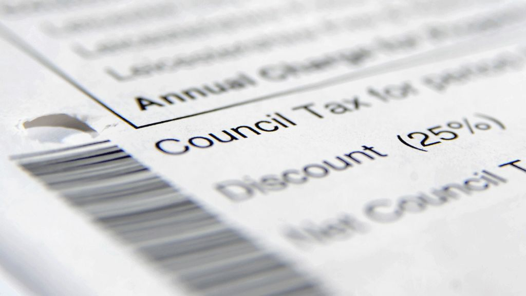 Survey suggests support for 5% Highland council tax rise - BBC News