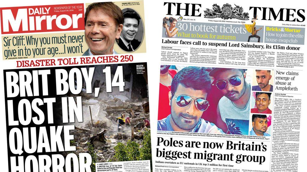 news headlines - photo #44