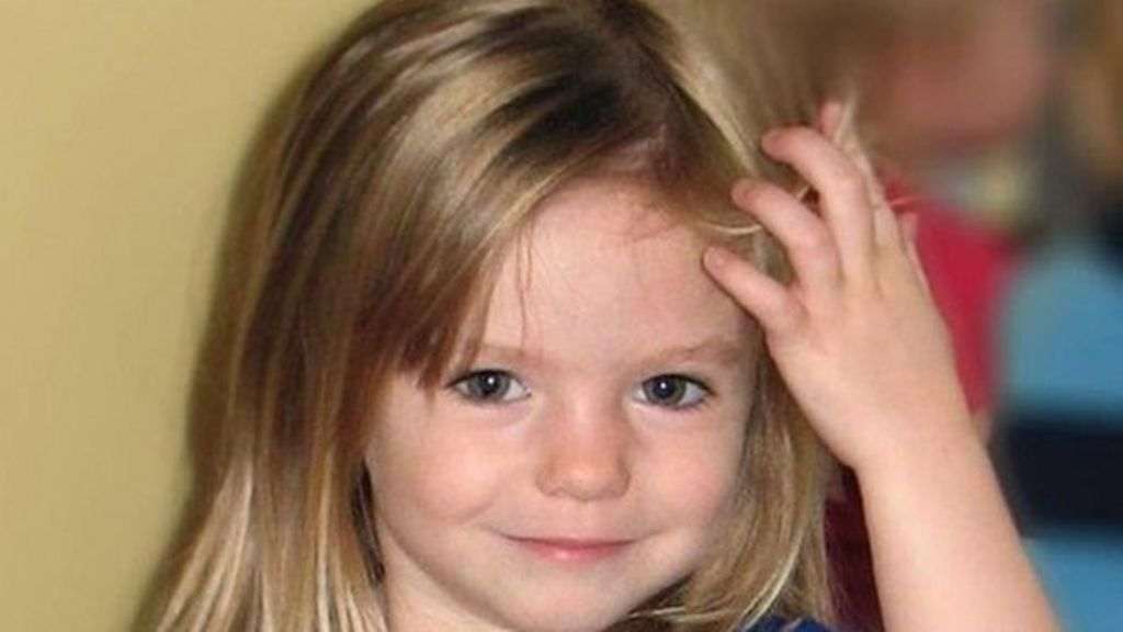 Watch Photo of girl not Madeleine McCann video