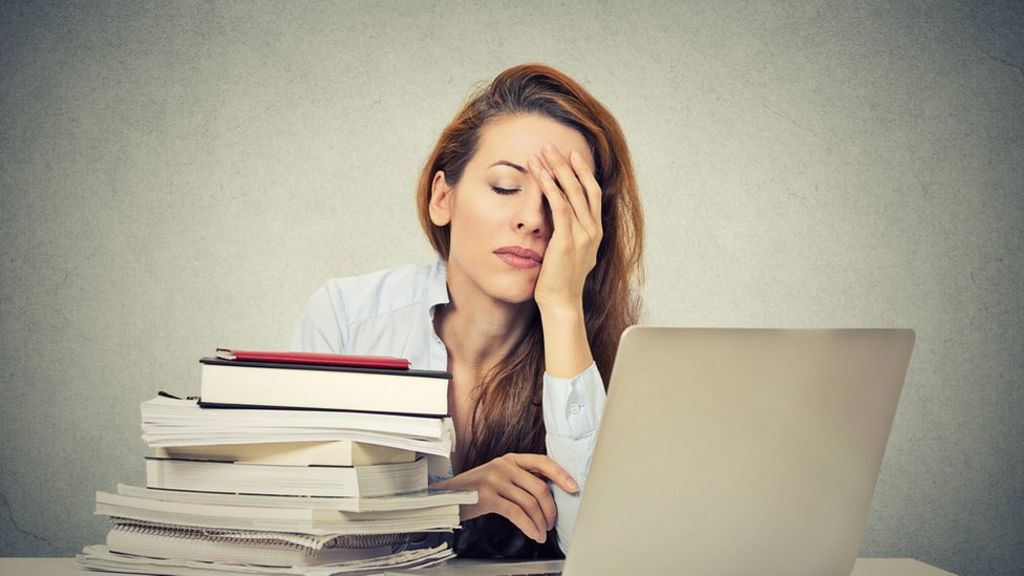 Stressed teachers 'reduced to tears'