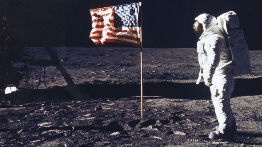 apollo 11 space mission bbc - photo #48
