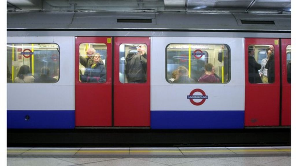 Night Tube Not Deliverable On Time Claims Rmt Union Bbc News