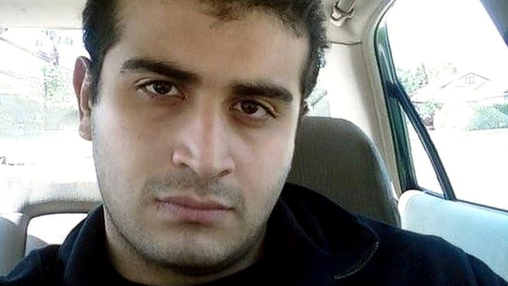 Orlando gunman's wife, Noor Salman, 'may face charges'
