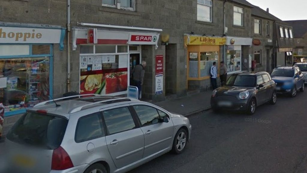 Health Food Shop Fraserburgh