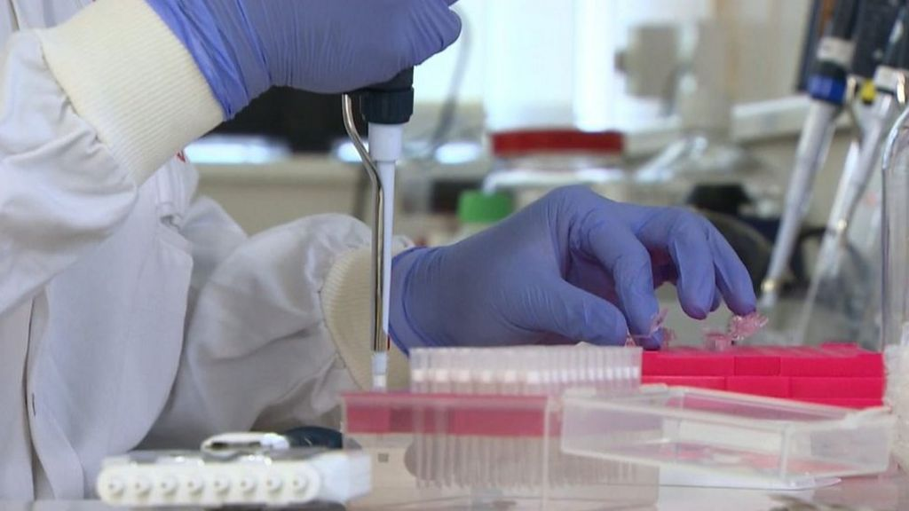 British scientists in world-first TB breakthrough