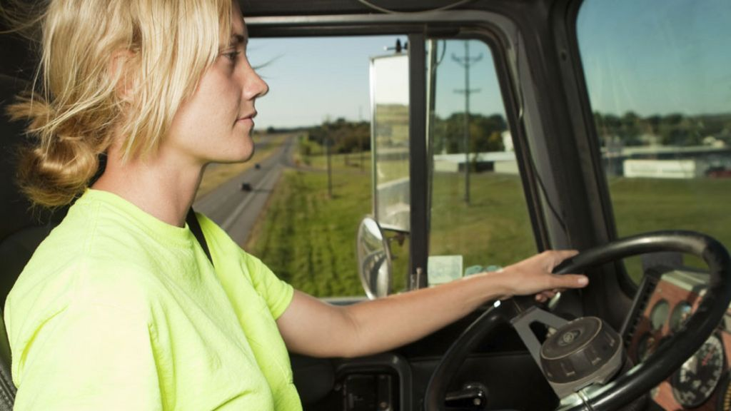 Truck Driver Porn 81