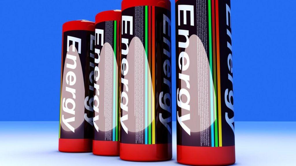 De qu est n hechas las bater as de los aparatos en tu - Las mejores baterias de cocina del mundo ...