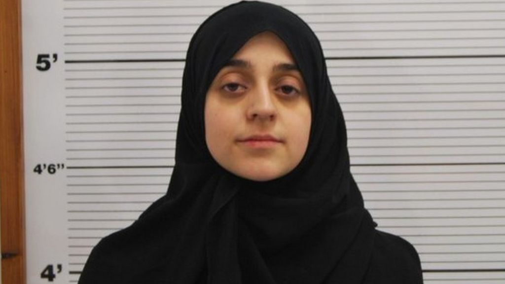 British woman guilty of joining IS