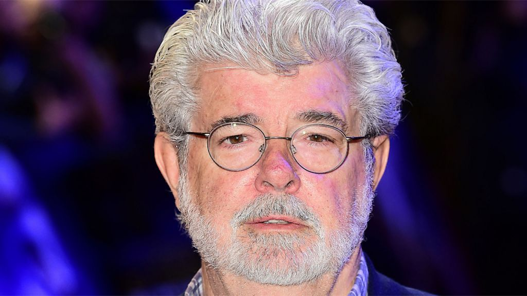 George Lucas sorry for 'white slaver' comment - BBC News