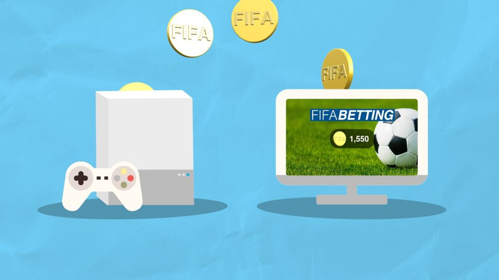Technology Explained: What is Fifa Betting?