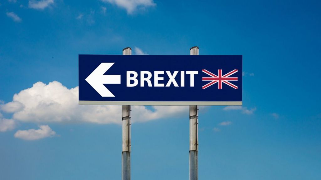 Brexit News: Brexit: UK Faces 'Herculean Task' In Trade Talks