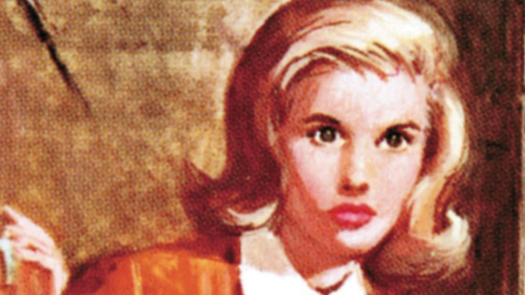 A black Nancy Drew? Rebooting old favourites with new faces - BBC ...