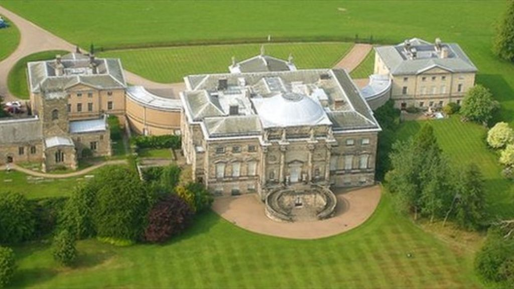 Image result for Kedleston Hall Derbyshire