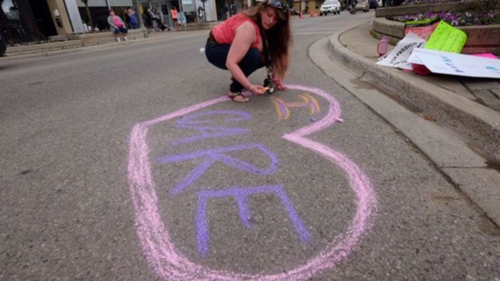 Teen suicide on the rise amongst Canadian girls
