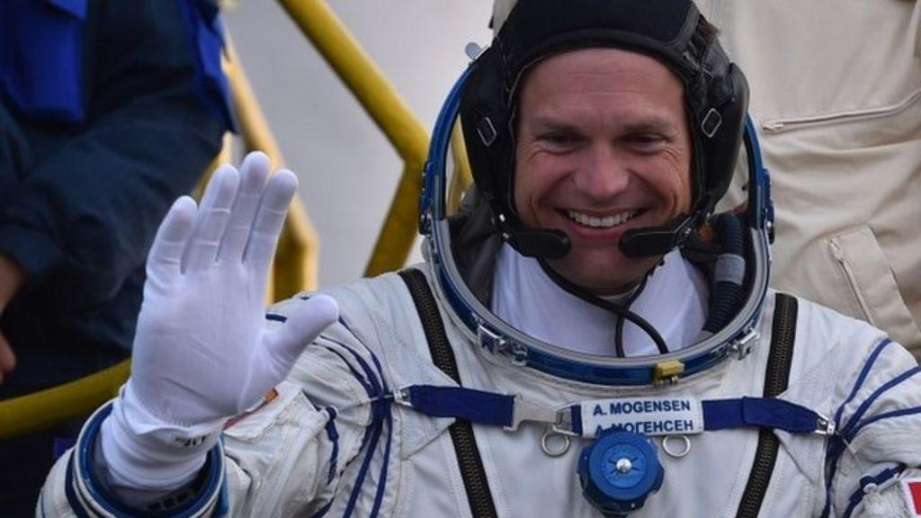 Danish astronaut Andreas Mogensen takes Lego to space ...
