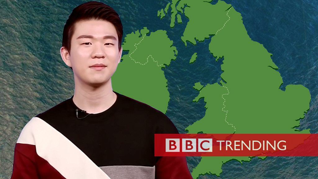 BBC - VoiceTube