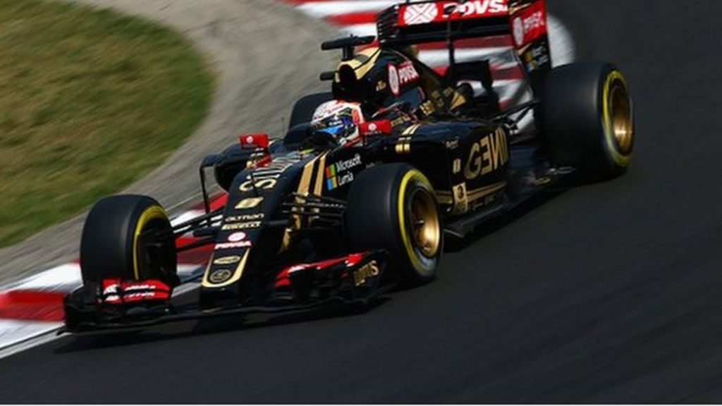 Lotus given seven days breathing space in HMRC insolvency ...