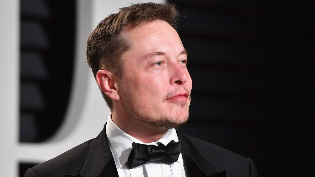 Elon Musk creates Neuralink brain electrode firm - BBC News
