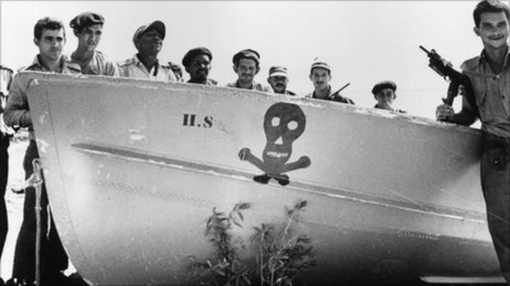 a history of the failed invasion of cuba Fidel castro led a revolution that overthrew cuban president fulgencia batista in 1959 and set off decades of tension with the united states the failed bay of pigs invasion in 1961 was one result.