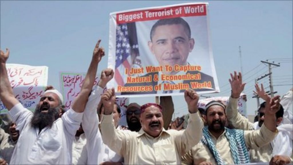 us and pakistan a troubled relationship
