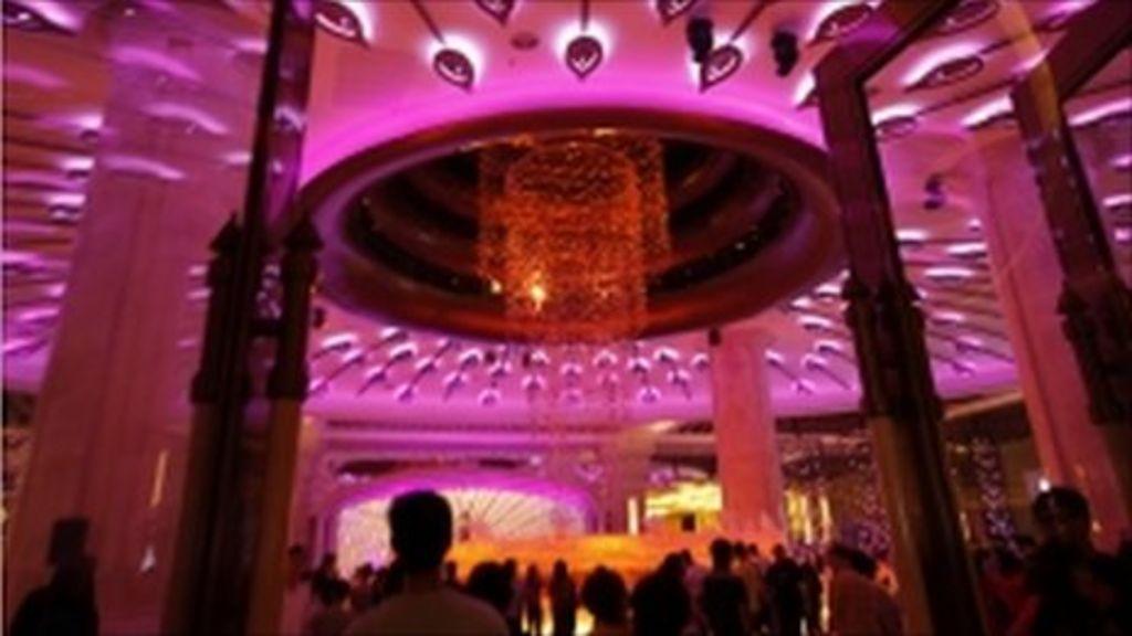 Macau new casinos falls view casino hotel niagara falls