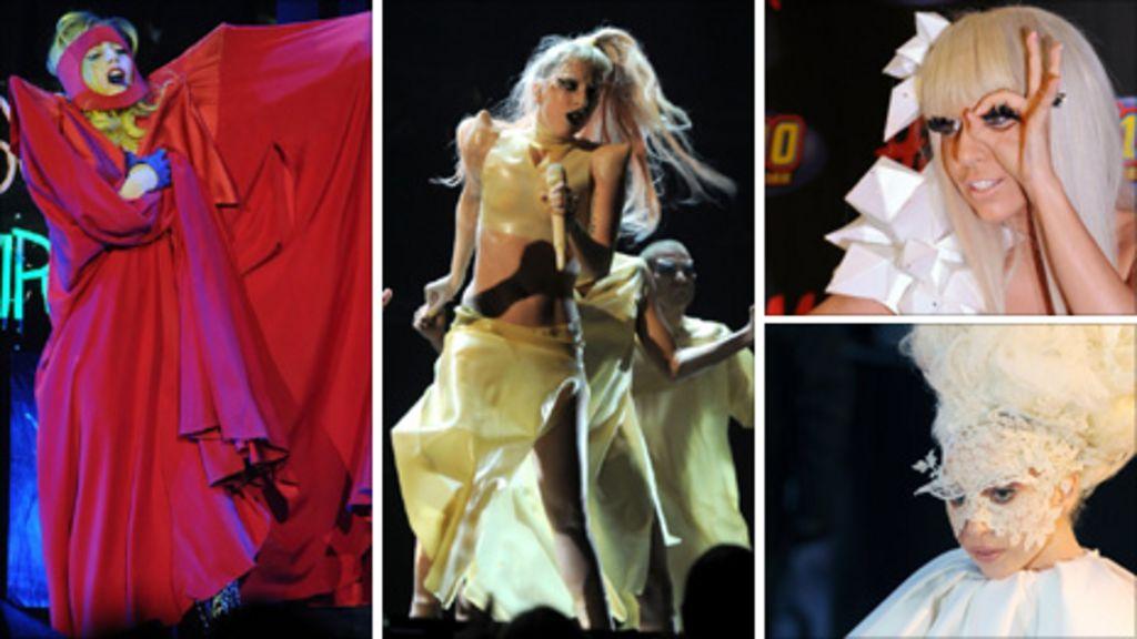 Why is Lady Gaga so powerful?