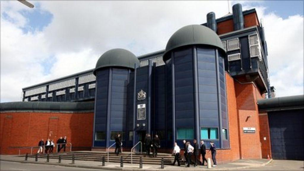 birmingham prison 123 jobs could go bbc news. Black Bedroom Furniture Sets. Home Design Ideas
