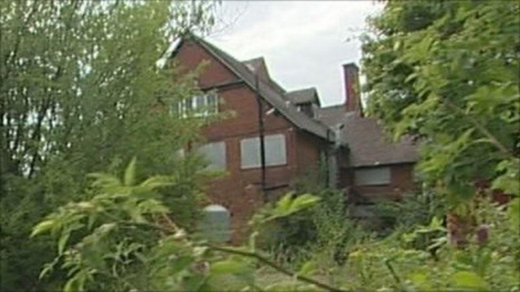 Beechwood Children S Home Nottingham