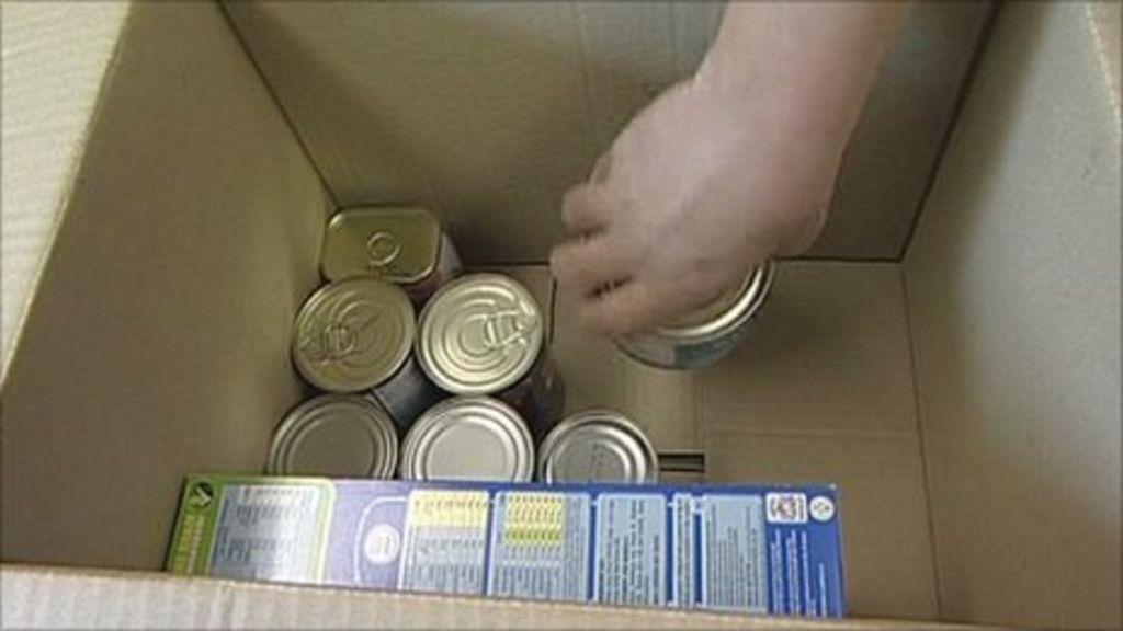 Food Bank Eastbourne