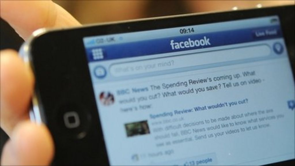 Bbc News Facebook: Facebook Pays For Security Loopholes