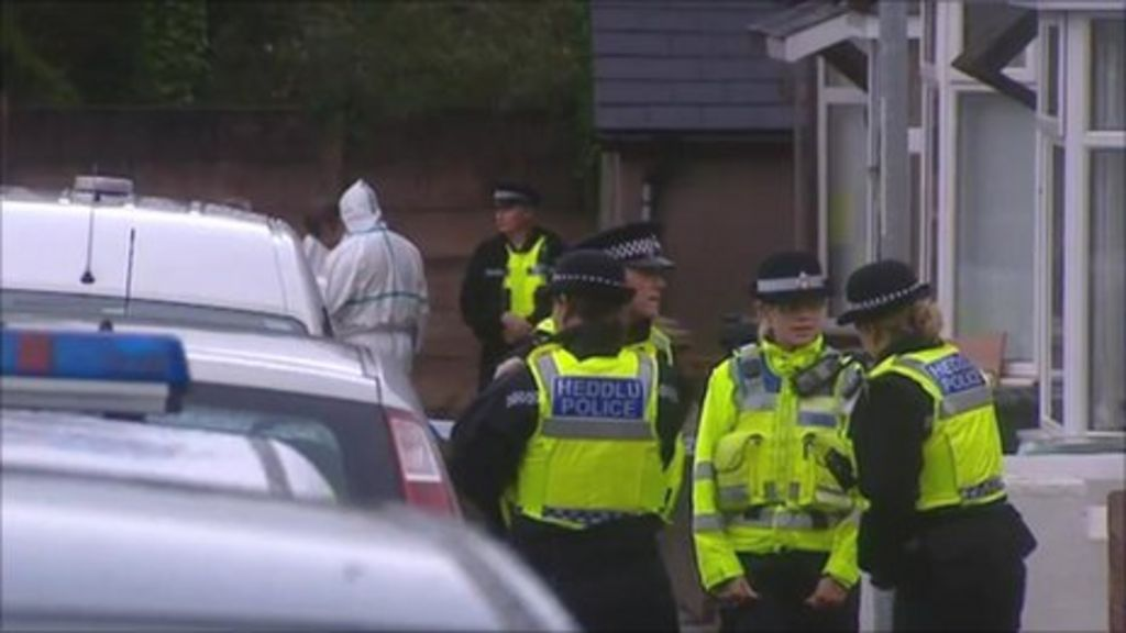 cwmbran murder woman arrested by gwent police bbc news. Black Bedroom Furniture Sets. Home Design Ideas