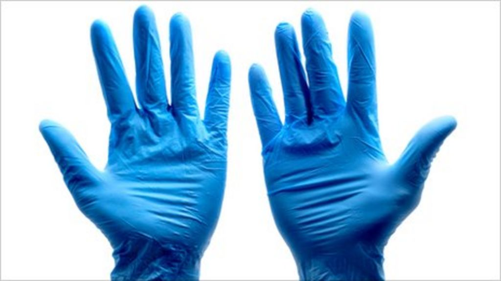 Hospital Saves Fortune Just By Swapping Rubber Gloves