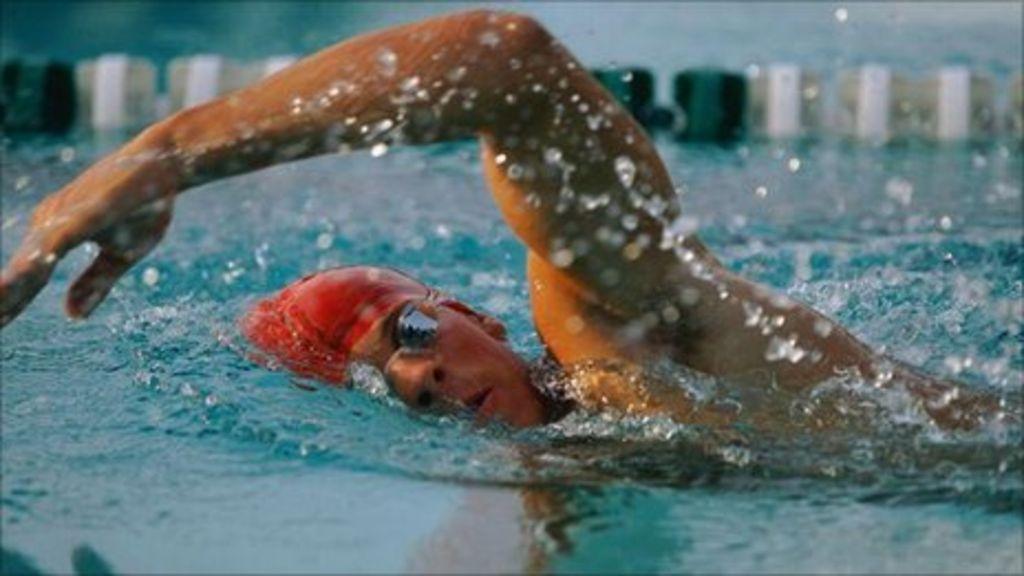 Sleaford Swimming Pool To Get Multi Million Pound Revamp Bbc News