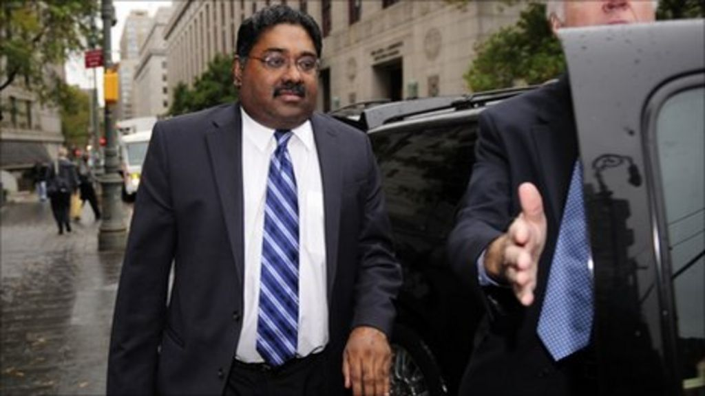 Welcome To Raj Trading Co: Raj Rajaratnam Jailed For 11 Years For Insider Trading