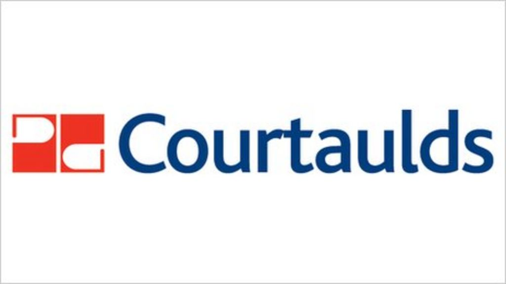 Sixty Jobs Risk At Courtaulds Clothing Warehouse Bbc News