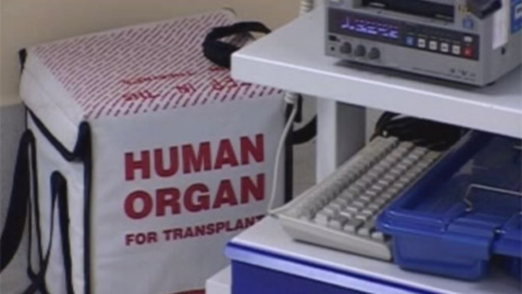 Organ donation is the gift of ones body parts | Law Teacher
