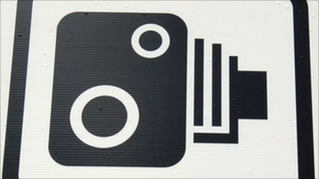 M62 speed cameras record 1,000% rise in offences - BBC News