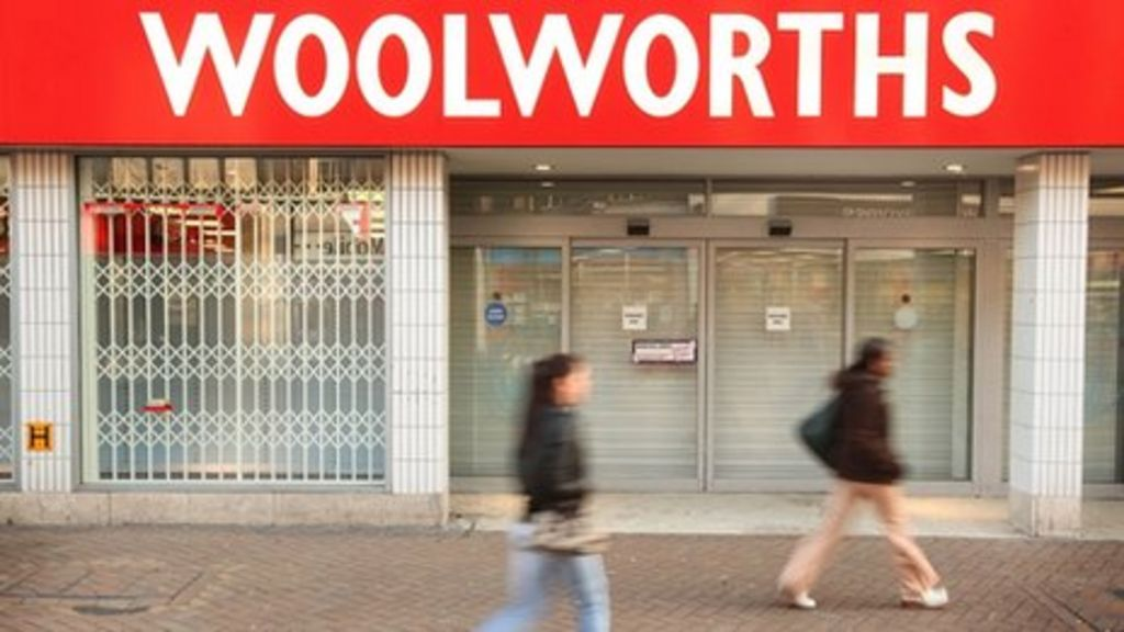 how to get into woolworths